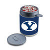Picnic Time BYU Cougars 9-qt Plastic Chest Cooler