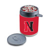 Picnic Time Northeastern Huskies 9-qt Plastic Chest Cooler