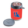 Picnic Time Louisiana Tech Bulldogs 9-qt Plastic Chest Cooler