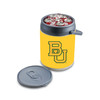 Picnic Time Baylor Bears 9-qt Plastic Chest Cooler