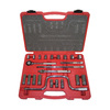 K Tool International 23-Piece Standard (Sae) Mechanic's Tool Set with Case Case Included