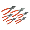 K Tool International 6-Piece Assorted Pliers Set