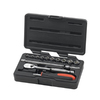 KD Tools 14-Piece Metric Mechanic's Tool Set with Hard Case
