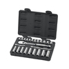 KD Tools Metric Mechanic's Tool Set with Hard Case (24-Piece)