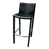 Tag Furnishings Group Elston Stainless Steel 30-in Bar Stool