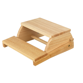 Woodworking Step Stool