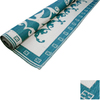KOKO Company 60-in W x 108-in L Teal Anti-Fatigue Mat