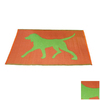 KOKO Company 48-in W x 72-in L Lime Anti-Fatigue Mat