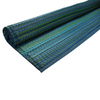 KOKO Company 48-in W x 72-in L Blue Mix Anti-Fatigue Mat