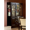 Homelegance Bexley Dark Cherry Rectangular Buffet
