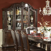 Homelegance Palace Rich Brown Rectangular Buffet