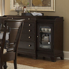 Homelegance Inglewood Deep Cherry Rectangular Sideboard