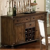 Homelegance Ardenwood Rectangular Sideboard