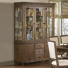 Homelegance Ardenwood Rectangular Kitchen Hutch