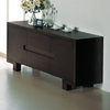 BH Design Etch Wenge Rectangular Buffet
