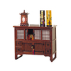 Oriental Furniture Japanese Traditional Rectangular