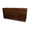 Oriental Furniture Rectangular Buffet