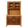 Fireside Lodge Furniture Cedar Traditional Rectangular Buffet