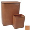 Redmon 2-Piece Wicker Basket
