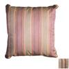 Darlee Multicolor Square Outdoor Decorative Pillow