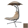 Vivere 81-in Polyester Hammock Stand Included