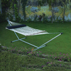 Twotree 6-ft 10-in Hammock with Stand