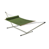 Twotree 82-in Polyester Hammock Stand Included