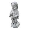 Design Toscano Baby Saint Francis 24-in Garden Statue