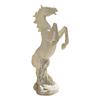 Design Toscano Majestic Mustang Horse 33.5-in Garden Statue