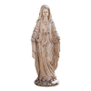 Design Toscano 43-in H Madonna Blessed Mother Garden Garden Statue