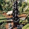 Design Toscano Hear Evil, See Evil, Speak Evil 47-in Garden Statue