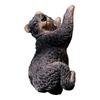 Design Toscano Yonva The Climbing Bear 13-in Garden Statue