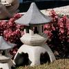 Design Toscano Asian Pagodas 17.5-in Garden Statue
