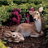 Design Toscano H Mother Doe and Fawn Garden Statue