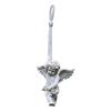 Design Toscano Angelic Play Hanging Sculpture 18-in Garden Statue