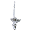 Design Toscano 26.5-in H Angelic Play Hanging Garden Statue