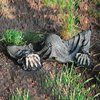 Design Toscano Zombie Outdoor Halloween Decorations