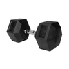 Xmark Fitness 70 -lb Chrome Fixed-Weight Dumbell
