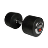 Xmark Fitness 55-lb Chrome Fixed-Weight Dumbbell