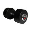Xmark Fitness 85-lb Chrome Fixed-Weight Dumbbell