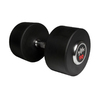 Xmark Fitness 90 lb Chrome Fixed-Weight Dumbbell