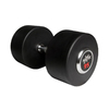 Xmark Fitness 95-lb Chrome Fixed-Weight Dumbbell