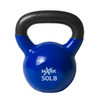 Xmark Fitness 50 lbs Fixed-Weight Kettlebell