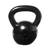 Xmark Fitness Black 35 lbs Fixed-Weight Kettlebell