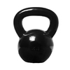 Xmark Fitness Black 45 lbs Fixed-Weight Kettlebell
