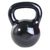 CAP Black 40 lbs Fixed-Weight Kettlebell