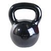 CAP Black 45 lbs Fixed-Weight Kettlebell