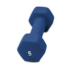 CAP 5-lb Fixed-Weight Dumbbell
