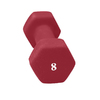 CAP 8-lb Fixed-Weight Dumbbell