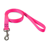 Majestic Pets Pink Nylon Dog Leash